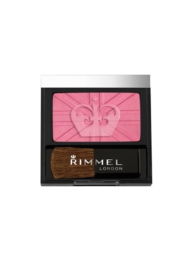 Rimmel London Lasting Finish Mono Blush 150-Live Pink-Rimmel London